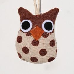 Owls Fabrics