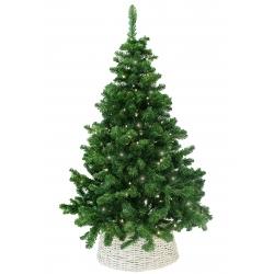 Kunstmatige kerstboom