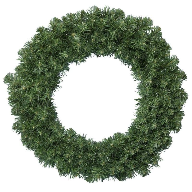Artificial wreath  - 1