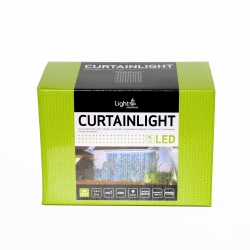 Curtain light 490 lampes