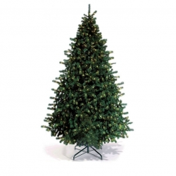 Green artificial tree Bogota