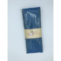 Decoratief stof blauw