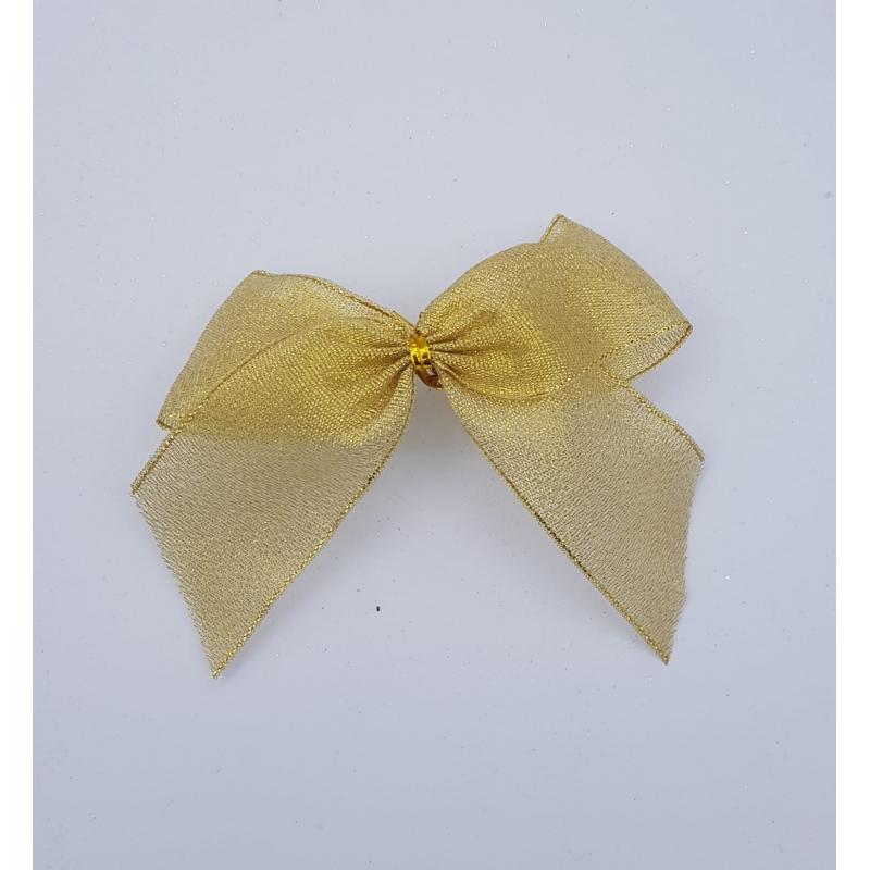 Gouden strikken