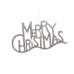 Suspension Merry Christmas...