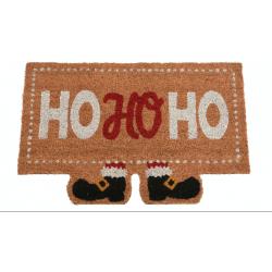 Deurmat Ho Ho Ho
