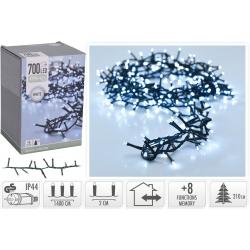 Lichtslinger 700 LED koud wit