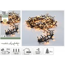 Lichtslinger 700 LED warm wit