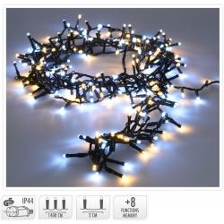 Lichtslinger 700 LED warm...