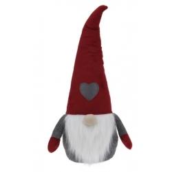 Gnome door stopper