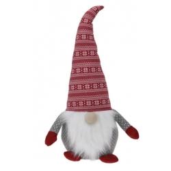 Bloque porte gnome flocons...