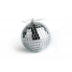 9 Disco kerstbal